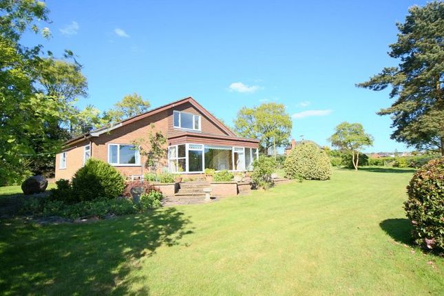 Thumbnail Detached house for sale in School Lane, Bednall, Stafford