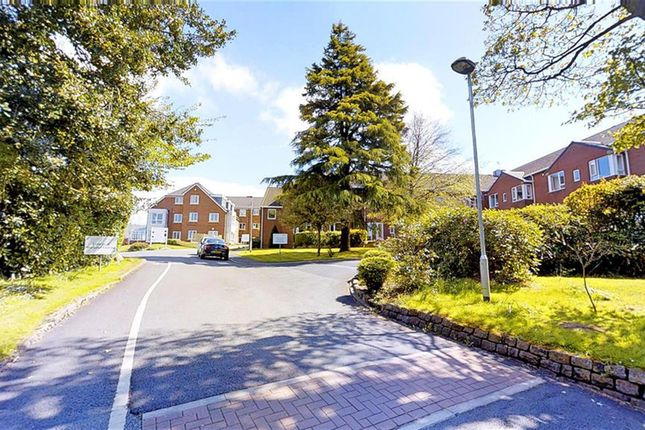 Thumbnail Flat for sale in Copper Beeches, Meins Road, Blackburn
