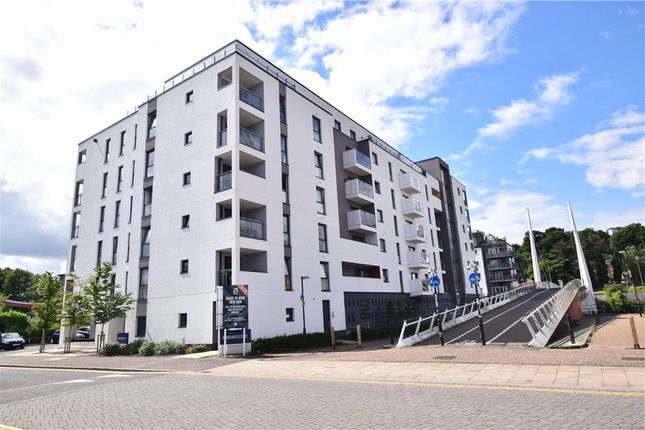 Thumbnail Flat for sale in Bridgemaster Court, Wherry Road, Norwich