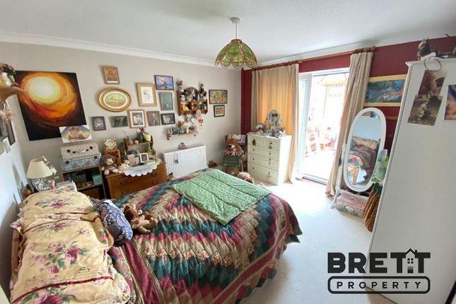 Bedroom 1 of St Petrox Close, Pembroke, Pembrokeshire. SA71