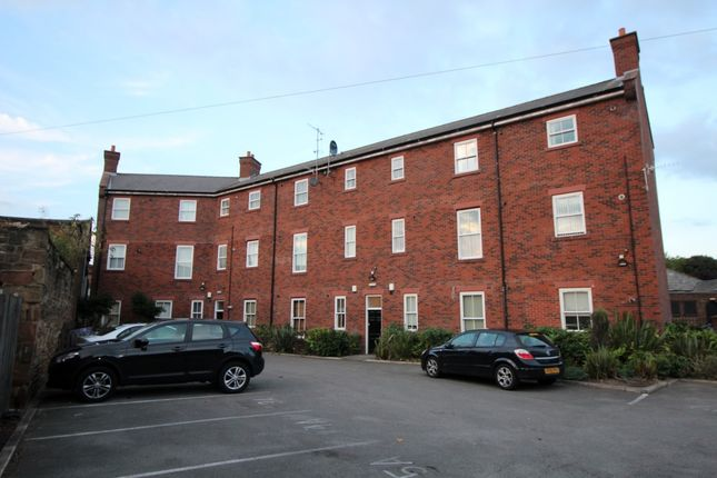 2 bed flat to rent in Church Road North, Wavertree