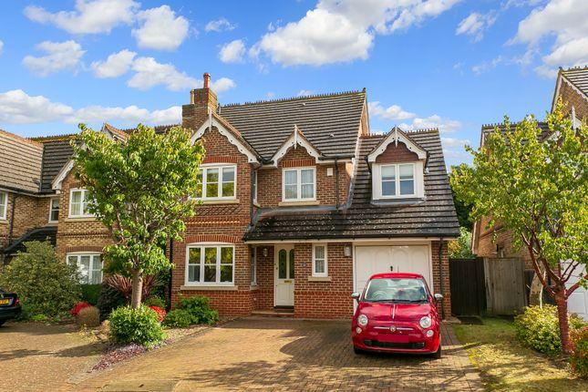 5 bed detached house for sale in Bainbridge Close, Ham, Richmond TW10