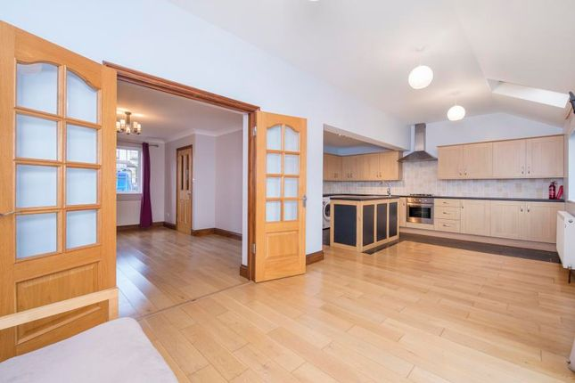 Thumbnail End terrace house to rent in Whitestile Road, Brentford
