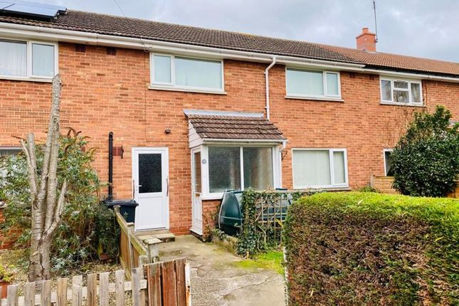 3 bed terraced house for sale in Burton Wood, Weobley, Hereford HR4