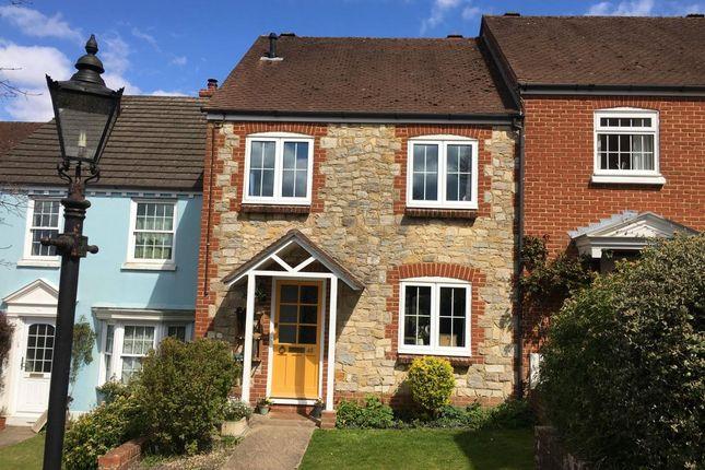 3 bed terraced house for sale in Poplar Way, Midhurst GU29