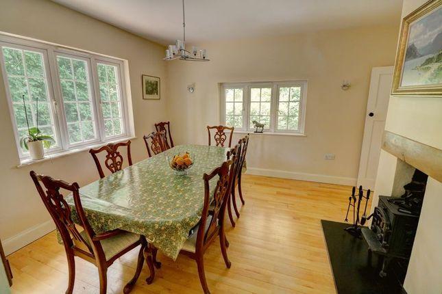 Dining Room of Somersbury Lane, Ewhurst, Cranleigh GU6