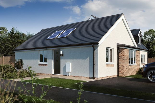 """3 bed bungalow for sale in """"The Earl"""" at Naughton Road, Wormit, Newport-On-Tay DD6"""