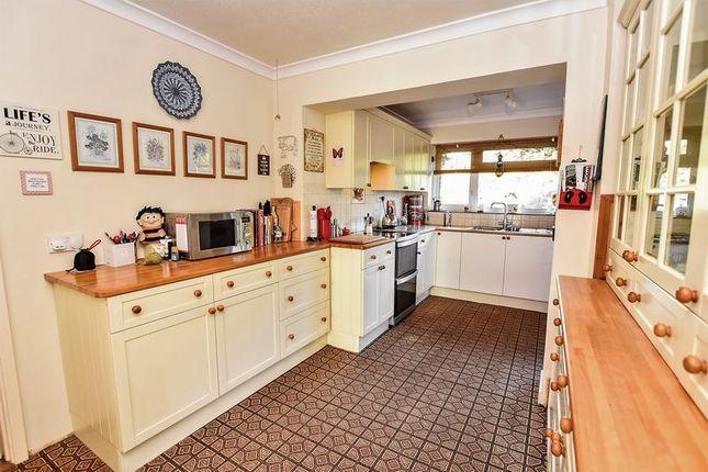 Kitchen of Court Close, Princes Risborough HP27