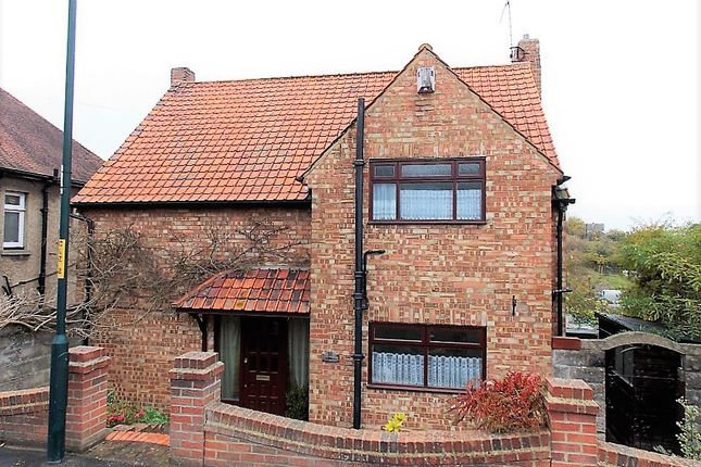 Thumbnail Detached house for sale in Cornwall Road, Rochester