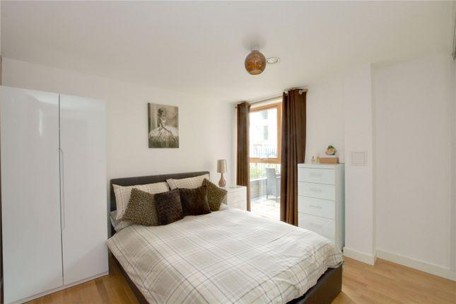 Bedroom of St James House, 52 Blackheath Hill, London SE10