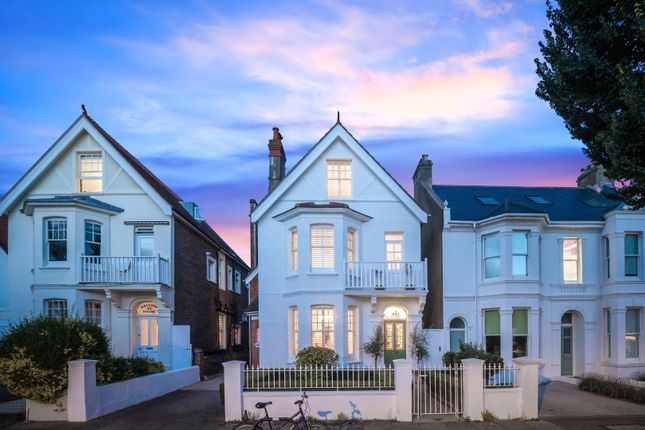 Thumbnail Detached house for sale in Walsingham Road, Hove