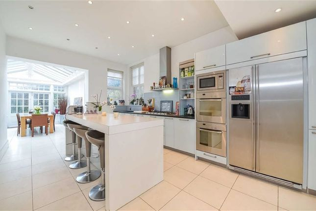 Thumbnail Detached house for sale in Chatsworth Road, Willesden Gree, London