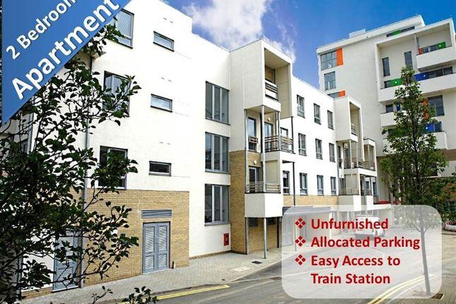 Thumbnail Flat to rent in Kaleidoscope, Glenalmond Avenue, Cambridge