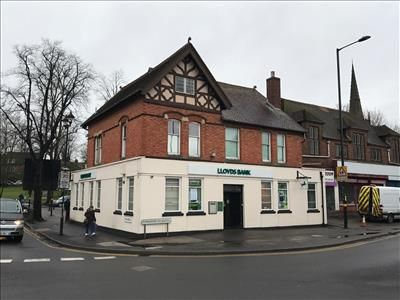 Thumbnail Retail premises for sale in 301 Pershore Road South/100 The Green, Kings Norton, Birmingham