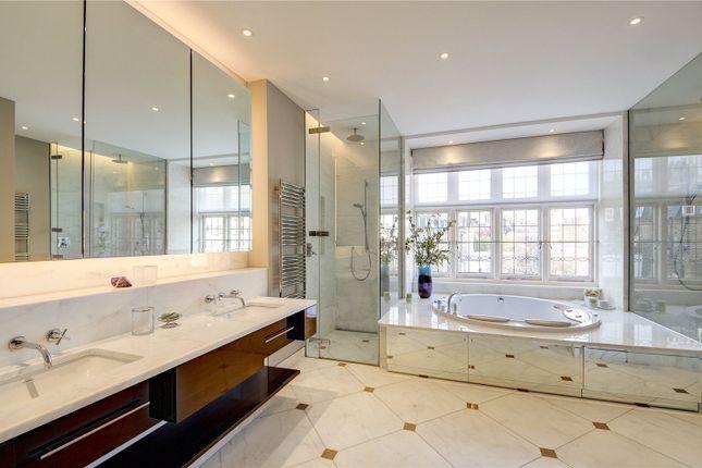 Bathroom of Lygon Place, Belgravia, London SW1W