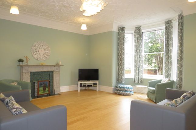 Living Room of Westerfield Court, Westerfield Road, Ipswich IP4