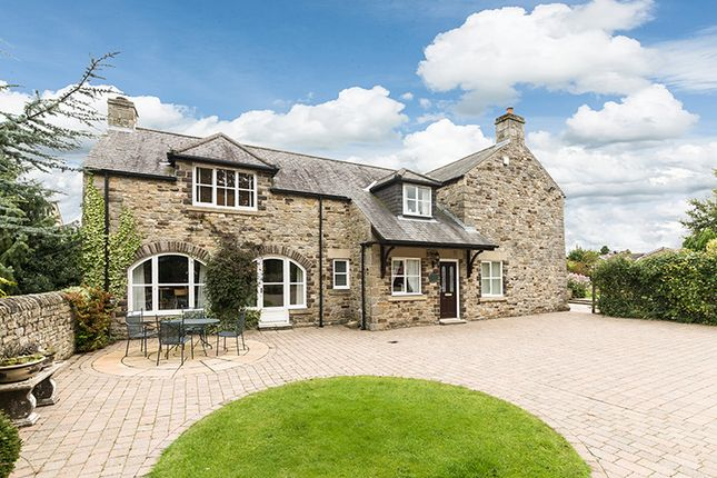 Thumbnail Country house for sale in Hillfield House, Slaley, Hexham, Northumberland