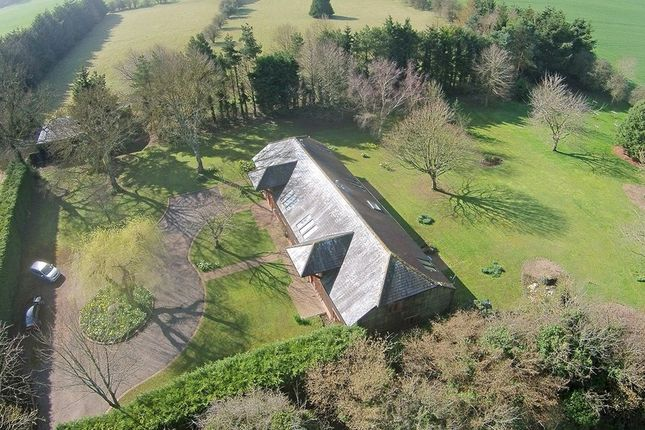 6 bed barn conversion for sale in Pested Lane, Challock, Ashford