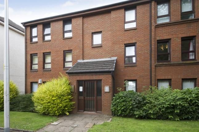 Thumbnail Flat for sale in Princes Gate, Rutherglen, Glasgow, South Lanarkshire