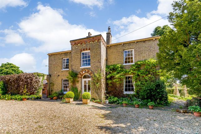 Thumbnail Detached house for sale in Lissington, Lincoln