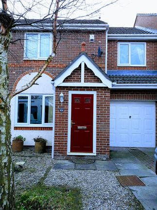 Thumbnail Semi-detached house for sale in Church View Longhorsley, Morpeth