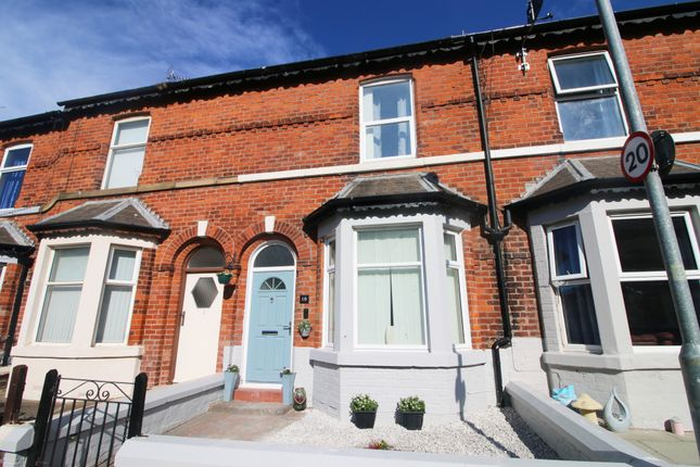 3 bed terraced house for sale in North Albion Street, Fleetwood FY7