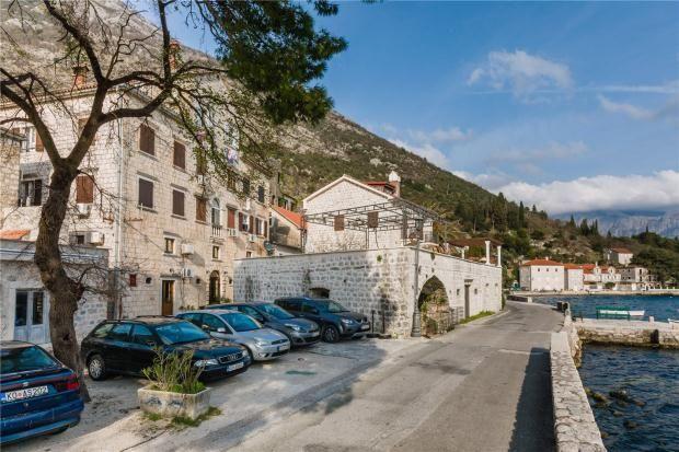 Picture No. 02 of Perast, Kotor Bay, Montenegro