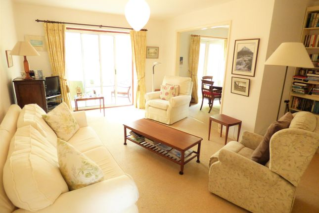 Thumbnail Detached house for sale in Roberts Close, Cirencester, Gloucestershire