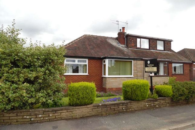 Thumbnail Bungalow to rent in North Downs Road, Shaw, Oldham