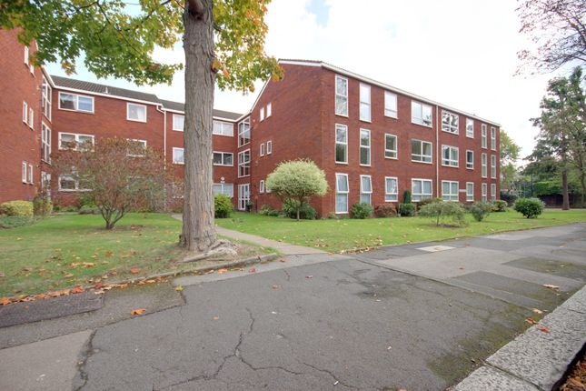 2 bed flat for sale in Village Road, Enfield