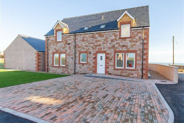 Thumbnail Detached house for sale in King Edward View, Halidon Hill, Berwick Upon Tweed