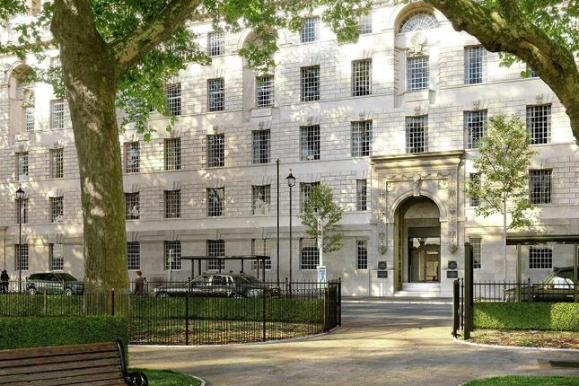 Thumbnail Duplex for sale in Millbank Westminister, London