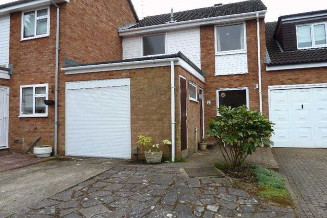 Thumbnail Terraced house for sale in The Studios, Bushey