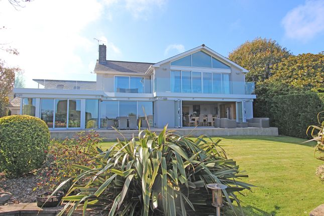 Thumbnail Detached house for sale in Fort George, St Peter Port, Guernsey