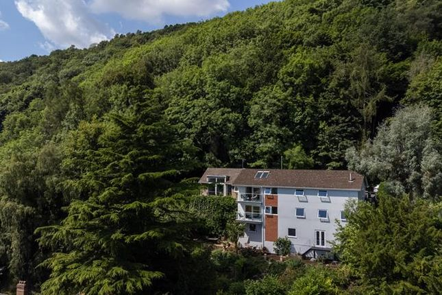 Thumbnail Detached house for sale in Eaton Heights, Eaton Road, Malvern, Worcestershire
