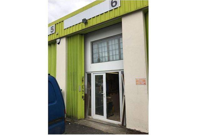 Thumbnail Retail premises for sale in Hoobrook Industrial Estate, Worcester Road, Kidderminster