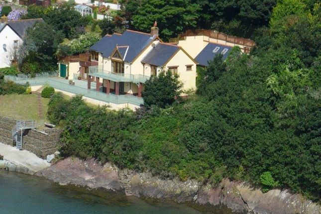 Thumbnail Detached house for sale in Barnlake Point, Burton, Milford Haven