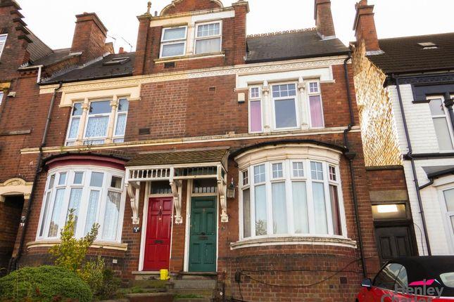 Thumbnail Property to rent in Gravelly Hill, Erdington, Birmingham