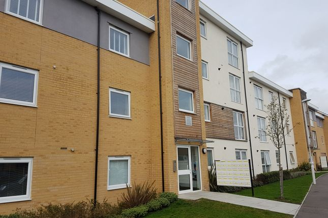 Thumbnail Flat to rent in Olympia Way, Swale Park, Whitstable