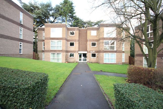 Thumbnail Flat to rent in Seymour Close, Selly Park