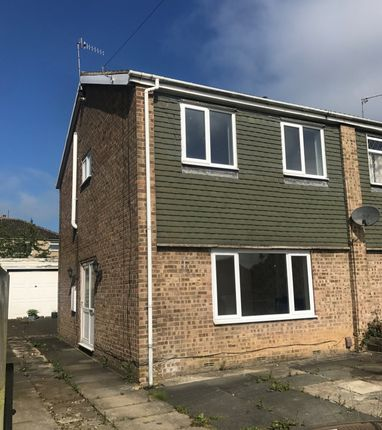 Thumbnail Semi-detached house to rent in Langlands Road, Cottingley