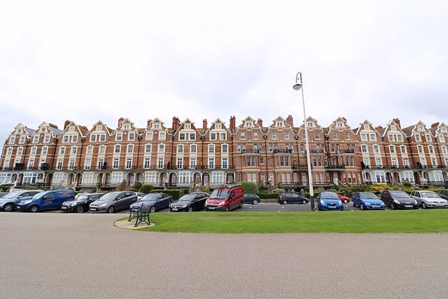 2 bed flat for sale in Knole Road, Bexhill-On-Sea, East Sussex