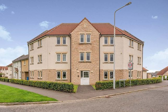 2 bed flat for sale in Aberdour Road, Dunfermline KY11