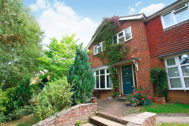 Thumbnail Terraced house for sale in The Street, Adisham, Canterbury