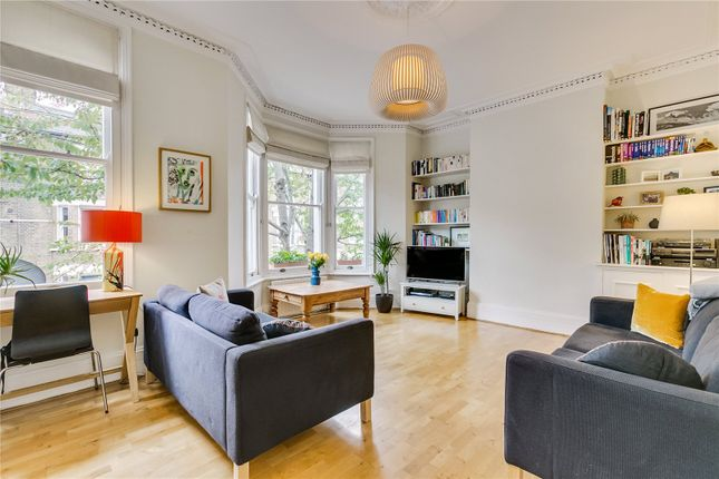 2 bed flat for sale in Chantrey Road, London
