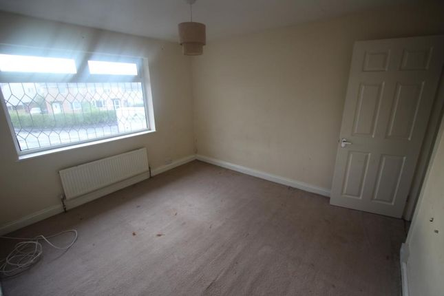 Bedroom 2 of Lindley Crescent, Thurnscoe, Rotherham S63