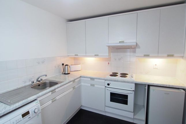 Kitchen of Albany Court, Gordon Street, Aberdeen AB11