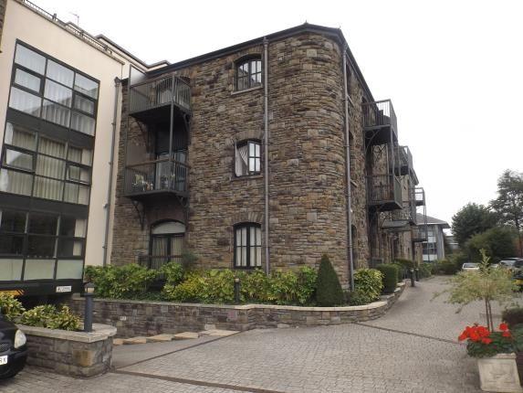 Thumbnail Flat for sale in Edward England Wharf, Lloyd George Avenue, Cardiff Bay, Cardiff