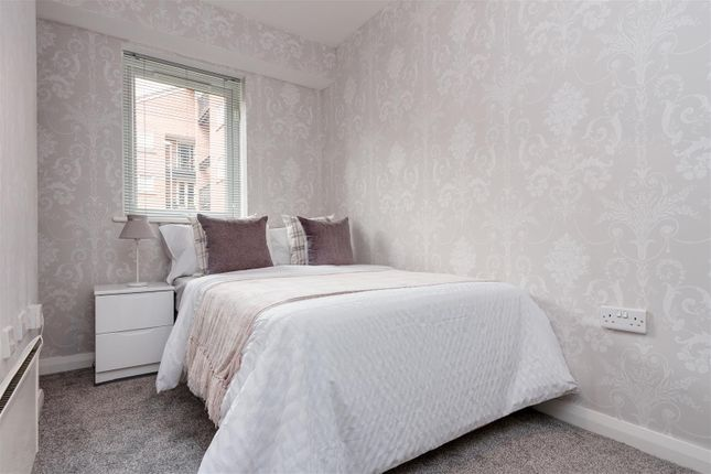 2nd Bed of City Link, Hessel Street, Salford, 1Dh. M50