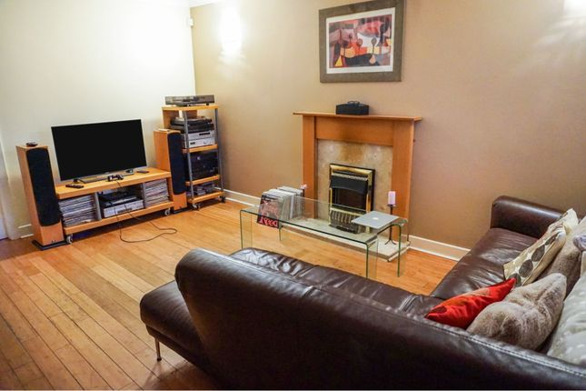 Thumbnail Semi-detached house for sale in Douglas Way, Liverpool